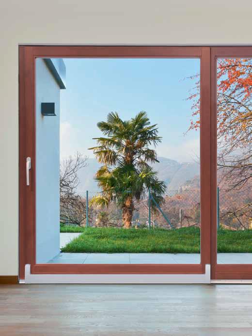 drzwi balkonowe przesuwne roto