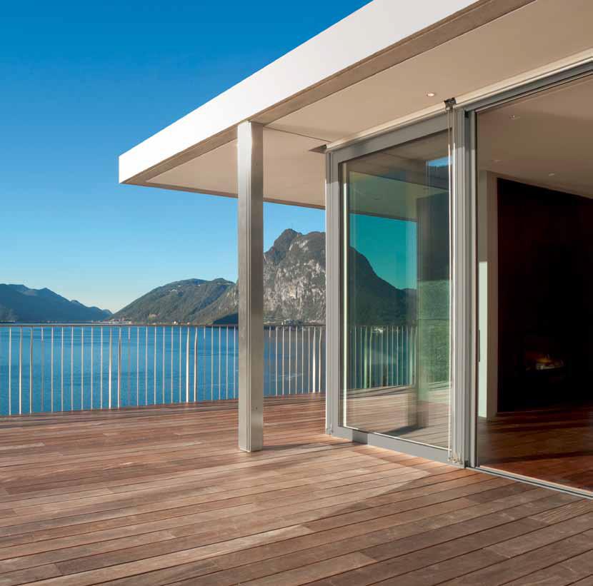 drzwi balkonowe uchylno przesuwne roto