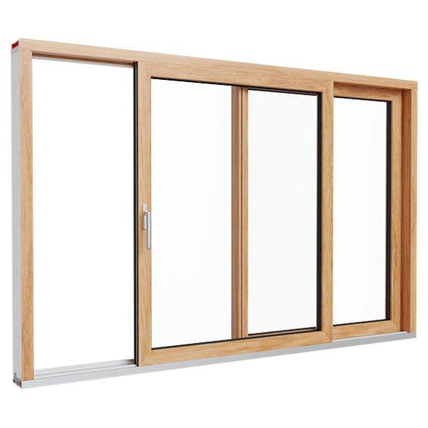 drzwi HST PCV otwarte